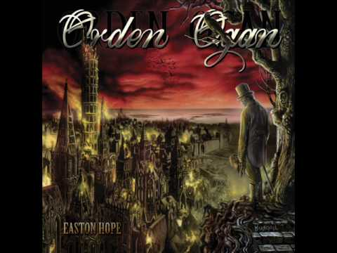 ORDEN OGAN - Nobody Leaves (2010)
