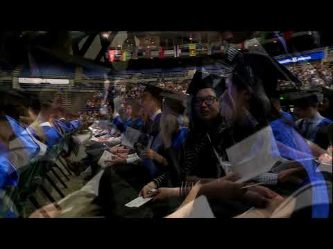 UC Graduation - 15th December 2017 - College of Science