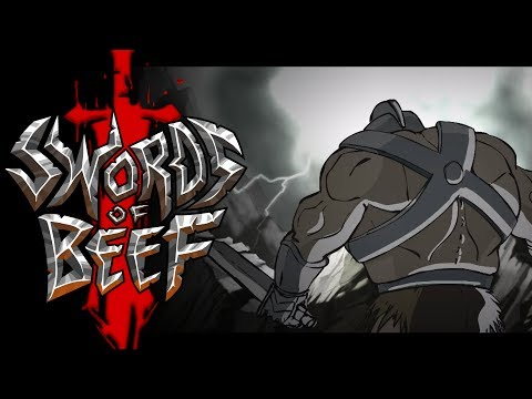 Swords of Beef - Teaser // El-Cid