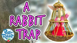 Peter Rabbit - A Rabbit Trap | 30+ minutes | Tales with Peter Rabbit
