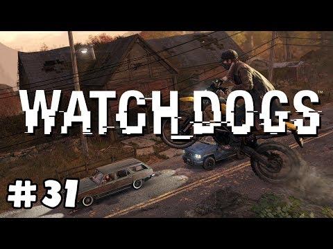 Watch Dogs #31 - T-Bone