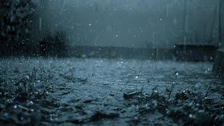 Шум дождя и грома слушать, Звуки природы онлайн
