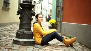 [Official Video] Simona Vess - Light