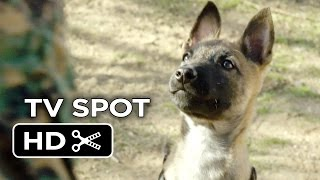 Max TV SPOT - Jump (2015) - War Dog Drama HD