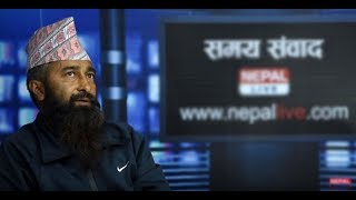 Guna Bahadur Thapa Interview about the case of Nawaraj Silwal