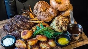 (Neue Doku!) Kulinarische Reise durch Brasilien (4) Die Küche der Gauchos [HD]