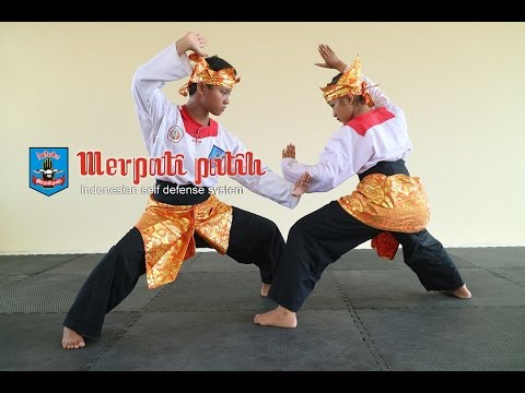 Merpati Putih Indonesian Self Defence ,  Young Generation  by  /generasiSILAT