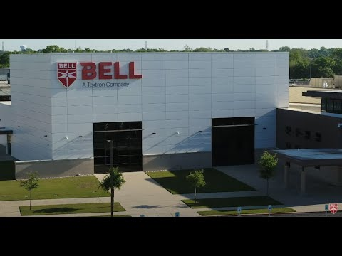 Bell Takes Manufacturing to New Heights