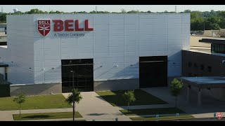Bell starts operations at new Manufacturing Technology Center