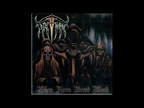 Noctuary - When Fires Breed Blood (Full Length: 2000)
