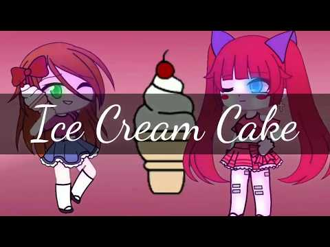 Ice Cream Cake Meme (ft. Elizabeth Afton \u0026 Circus Baby from FNAF 5)
