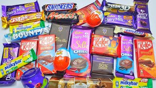 Some Lot's of Candies