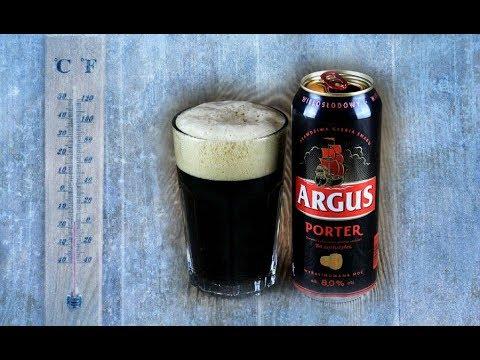 Fajowe piwo #17 Wymrażanie piwa – cz. 1