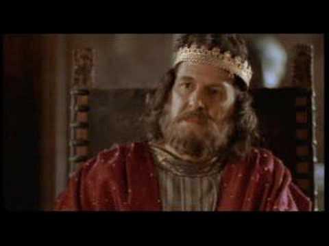 Apostle Paul testifies before Kings - YouTube