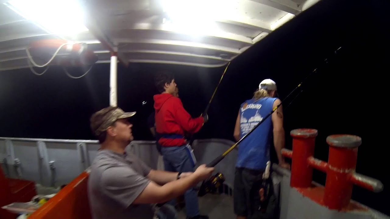 Awesome 56 hour Tuna Expedition to Perdido