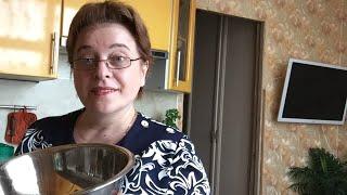 Капустный заливной пирог от Виктории Фединой 22.03.2018 ( прямая трансляция)