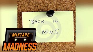 Stormzy - 10 Minutes | MadAboutMixtapes