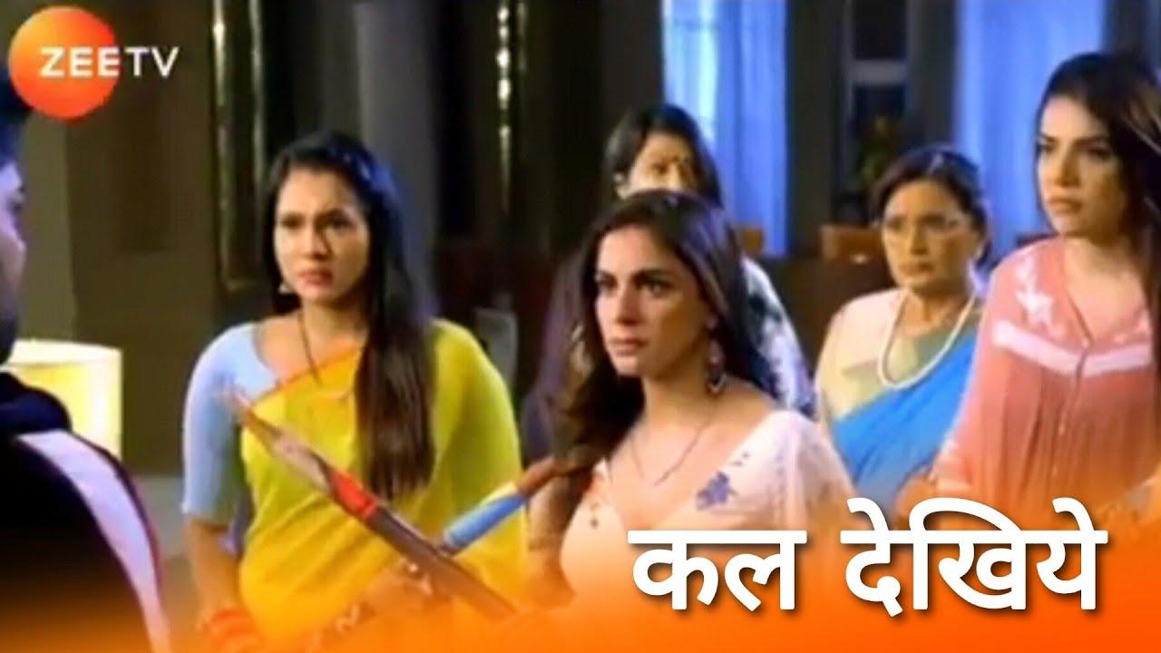 Download Kundali Bhagya  24 Oct  Prithvi Exposs Preeta Kill Her In House Front Of Kareena Bua