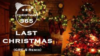 Wham - Last Christmas (GRE.S REMIX Anton Ishutin) [Deep House] - George Michael text