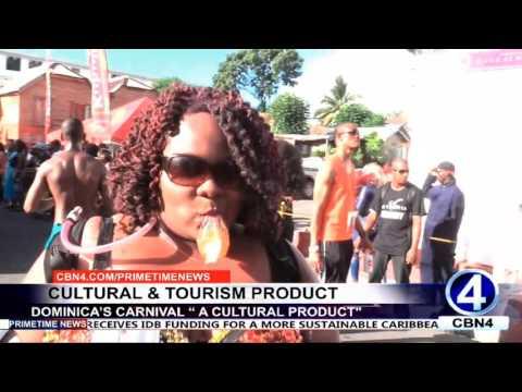CULTURAL & TOURISM PRODUCT