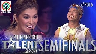 #PGTGreatestShowdown