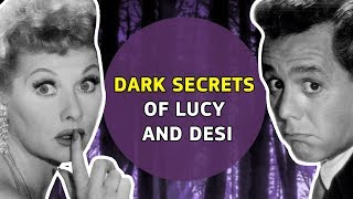 The Awful Side of Lucy Ball's Marriage | ⭐OSSA