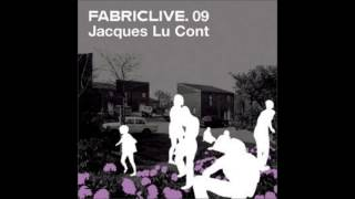 Jacques Lu Cont - Give it Up [Laid Instrumental Mix]