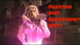 Phantom Dust | Review and Rant Video, It
