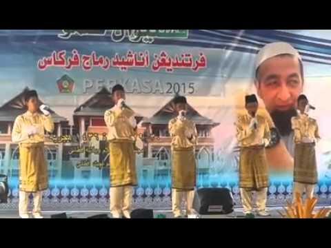 Keredhaanmu - Al-faton Syababuddeen