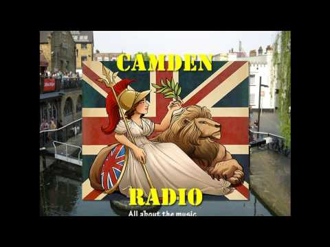 Camden Radio  Program19