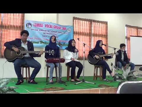 Yamko Rambe Yamko - Vocal Group SMPI Al Azhar 10 Kembangan