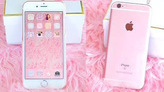 What's On My iPhone 6s