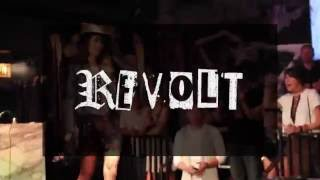 Belmont presents Thursday Night Revolt at Rockit