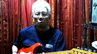 Tano Tanobon (B Ginupit) - cover by Johny Damar