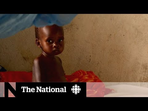 Starving in South Sudan | Reporter's Notebook