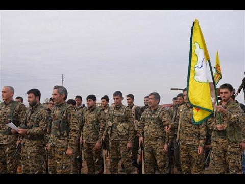أخبار عربية - قوات سوريا الديمقراطية تمهل #داعش مدة قصيرة للإستسلام  - نشر قبل 42 دقيقة