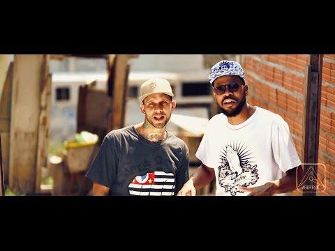 MC Samuka e Nego - Favela (Videoclipe Oficial)