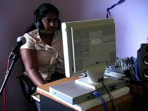 Empowering Sri Lanka