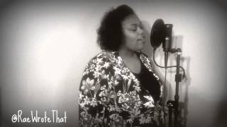 All I Have To Give (Mali Music COVER) @raewrotethat @clesmyf