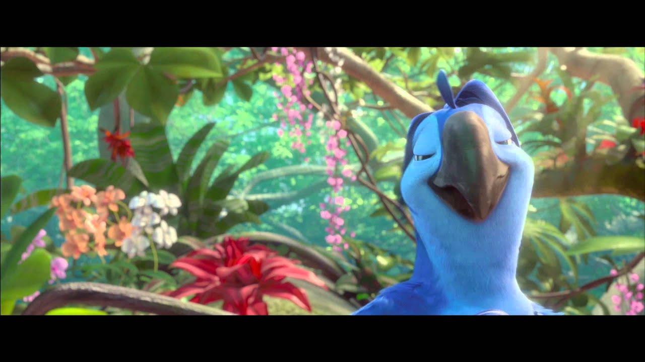 Rio 2 Missione Amazzonia Roberto Clip Hd Youtube