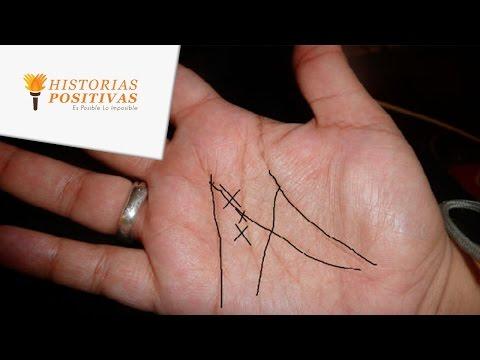 �Tienes La Letra M En La Palma De La Mano ESTO Es Lo Que Significa �WOW!