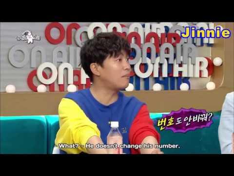 [ENGsub]BTS Jin mentioned by Ji Seokjin (1)