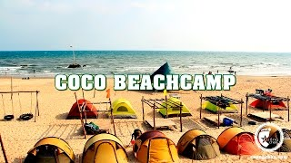 VietNam Trip: Coco Beachcamp Lagi, Bình Thuận
