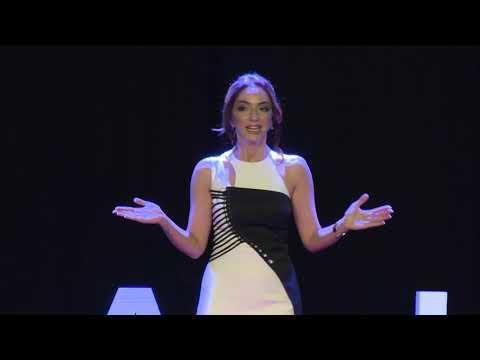 Hayallerinize Ve Hislerinize Güvenin | Öykü GÜRMAN | TEDxAnkara