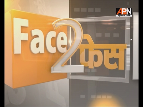 Face2Face: Special interview of writer Tarek Fatah with Editor-in-Chief Rajshri