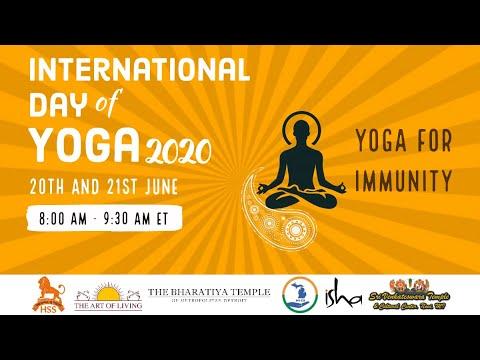 internationalyogaday international yoga day 2020  surya
