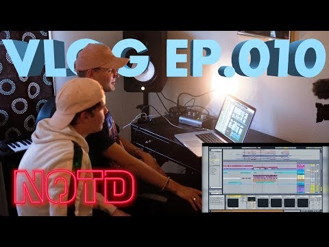 """NOTD Vlog: Episode 010 - """"Been There Done That"""" Production Tutorial"""
