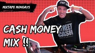 Mixtape Mondays Feat. DJ Cash Money (USA) #10 | Bali Praia