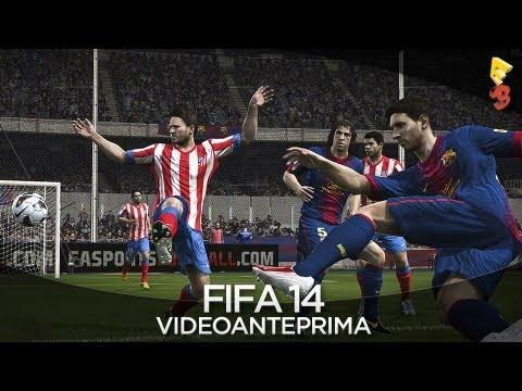 Fifa 14 - Video Anteprima ITA