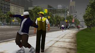 Flashback FM [GTA Liberty City Stories] Radiolapse